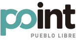 logo point pueblo libre